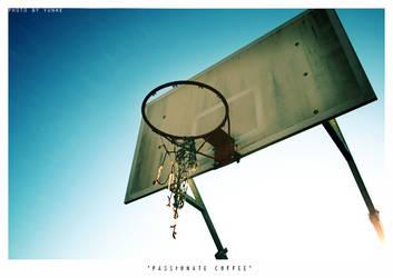 Basket ball by yunyunsarang