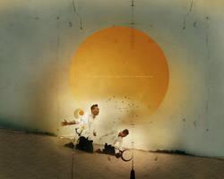 like the sun - wallpaper