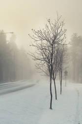 winter chokes me by yunyunsarang