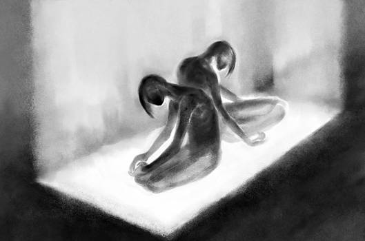silent sinking