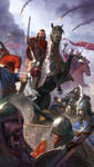 Total War: Kings Return