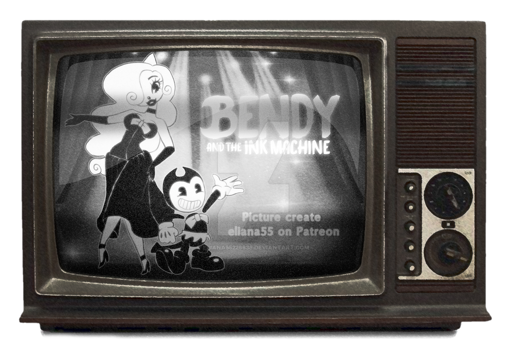 machine tv show