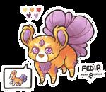 Fedir 15 -- CLOSED by Hardrockangel-Adopts