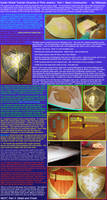 Hylian Shield Tutorial, Ocarina of Time version