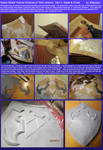 Hylian Shield Finishing: Ocarina of Time version
