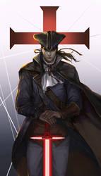 Haytham Kenway: Templar, and Sith Lord