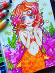 Floaty Princess