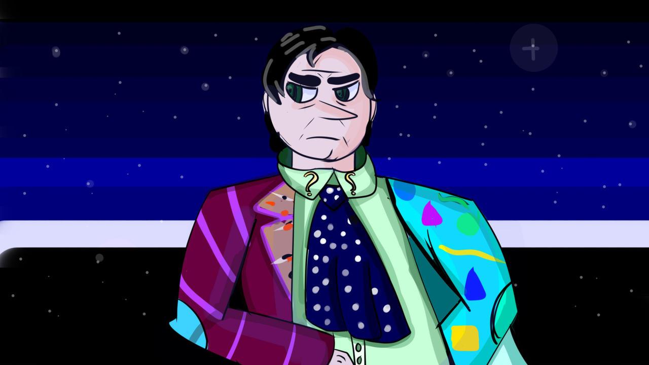 Mr. Tardipart