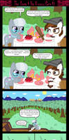 The Pirate and the Princess Part 6