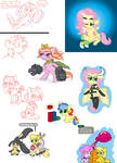Random Pony Stuff #10: Have I posted any of this?