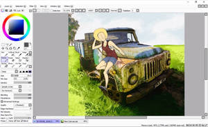 How to use photos in your drawings - Part 1