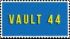 vault 44. by pumpkin-juice