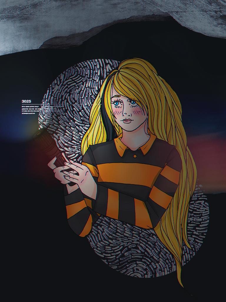 Flashlight. by pumpkin-juice