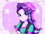 Equestria Girls Starlight Glimmer