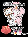 [Closed] Art Trade:read the description plz