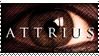 Attrius Stamp by Attrius