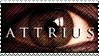 Attrius Stamp by Attrius