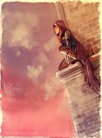 Celaena by lillybraconnot