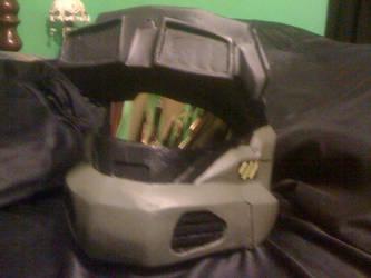 Jun helmet by wolfiscrazed