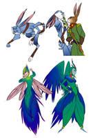 Guardians by Silk-Ward