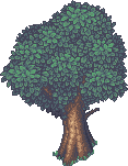 Simple Tree by oODeVeXOo