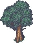 Simple Tree by oODeVeXOo