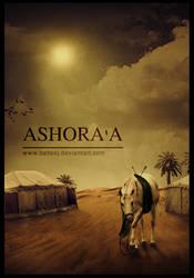 Ashora'a by baheej