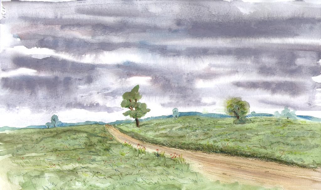 Rainy by CyanilurusJubatus
