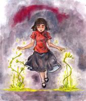 Begonia Power