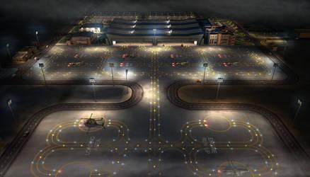 KFNB project 3 by M-Salman