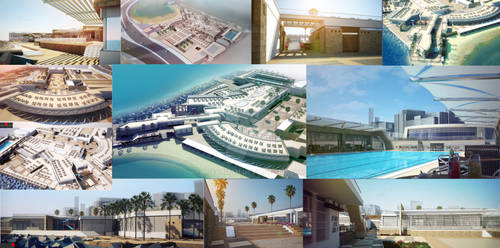 Engineering Beach Club Competition Visualizations