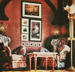 Master Bedroom 2 by M-Salman