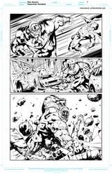 Superman samples PG7 by Peskykid