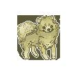 I Heart Pomeranians by coyvid
