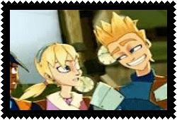 Lark And Finn Stamp by xzahaki