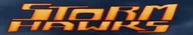 Storm Hawks Fan Button by xzahaki