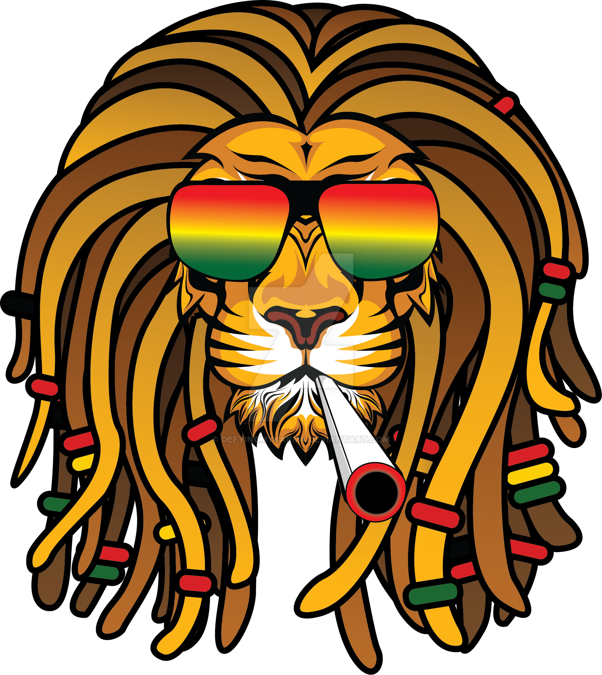 rasta lion logo tattoo by defyingmykarma on deviantart rasta lion logo tattoo by