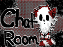 Flipnote Hatena Chat Room Pic by Maekii