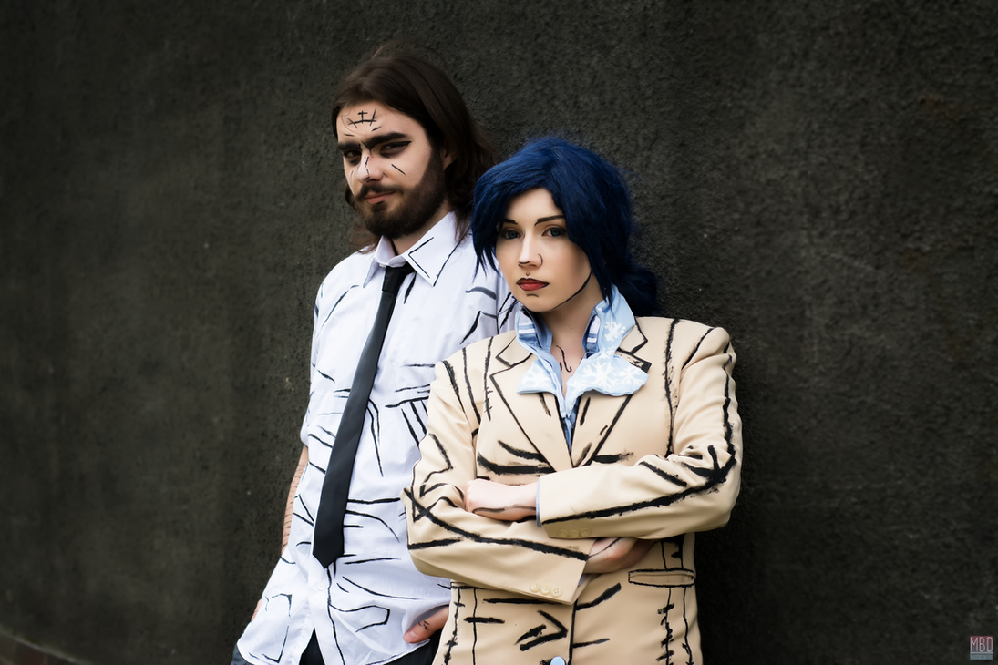 Snow White - The Wolf Among Us cosplay 2 by ShamanLaf