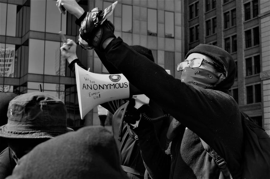 Resist by skandyl