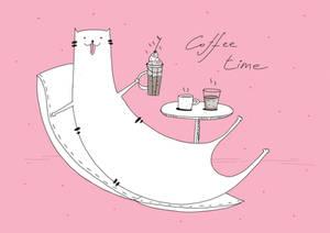 EDRAC AND COFFEE NIRVANA