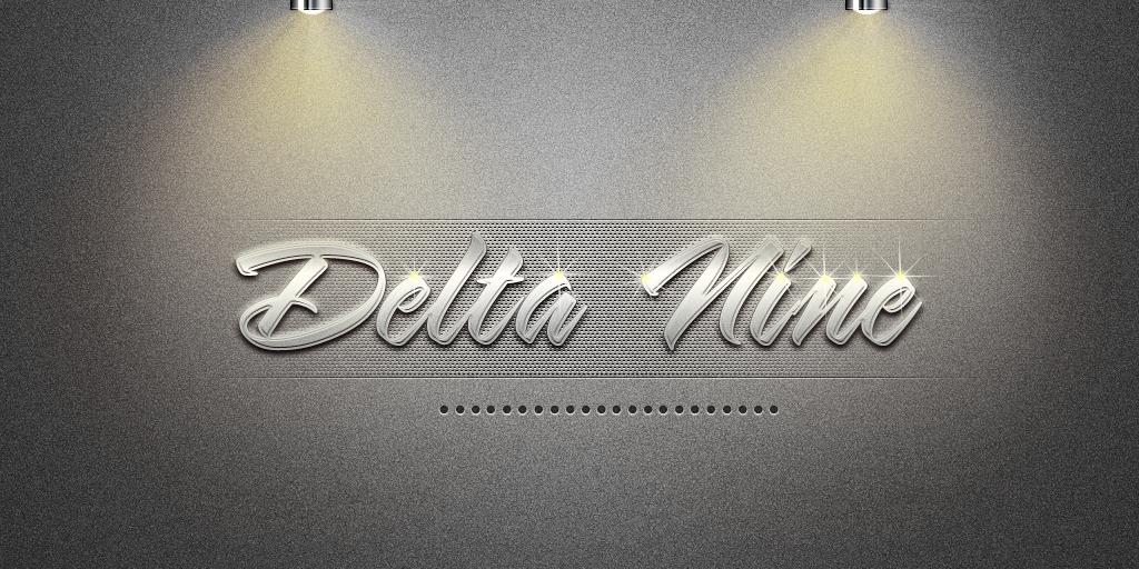 Dee Nine by Delta909