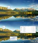 Barmsee Lake