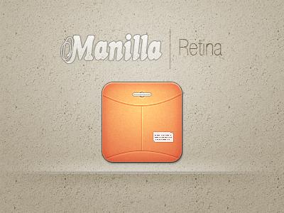 Manilla IP4 by Delta909