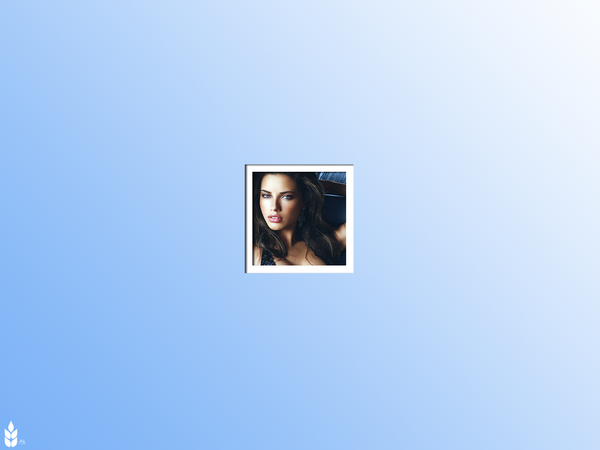 Adriana Lima Prt 2 by Delta909