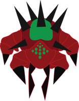 Class Work: Bug from Shapes