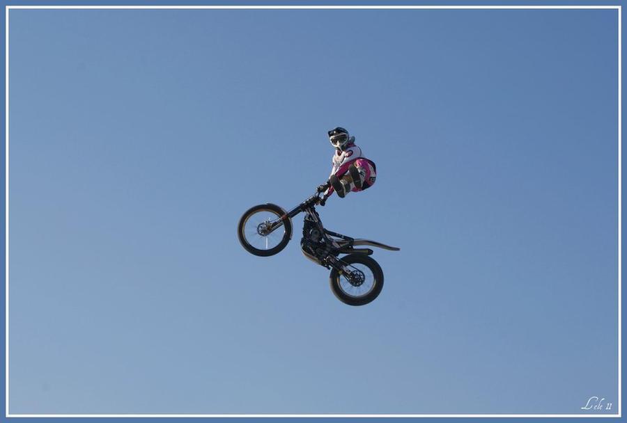 On Air by JKL-Team