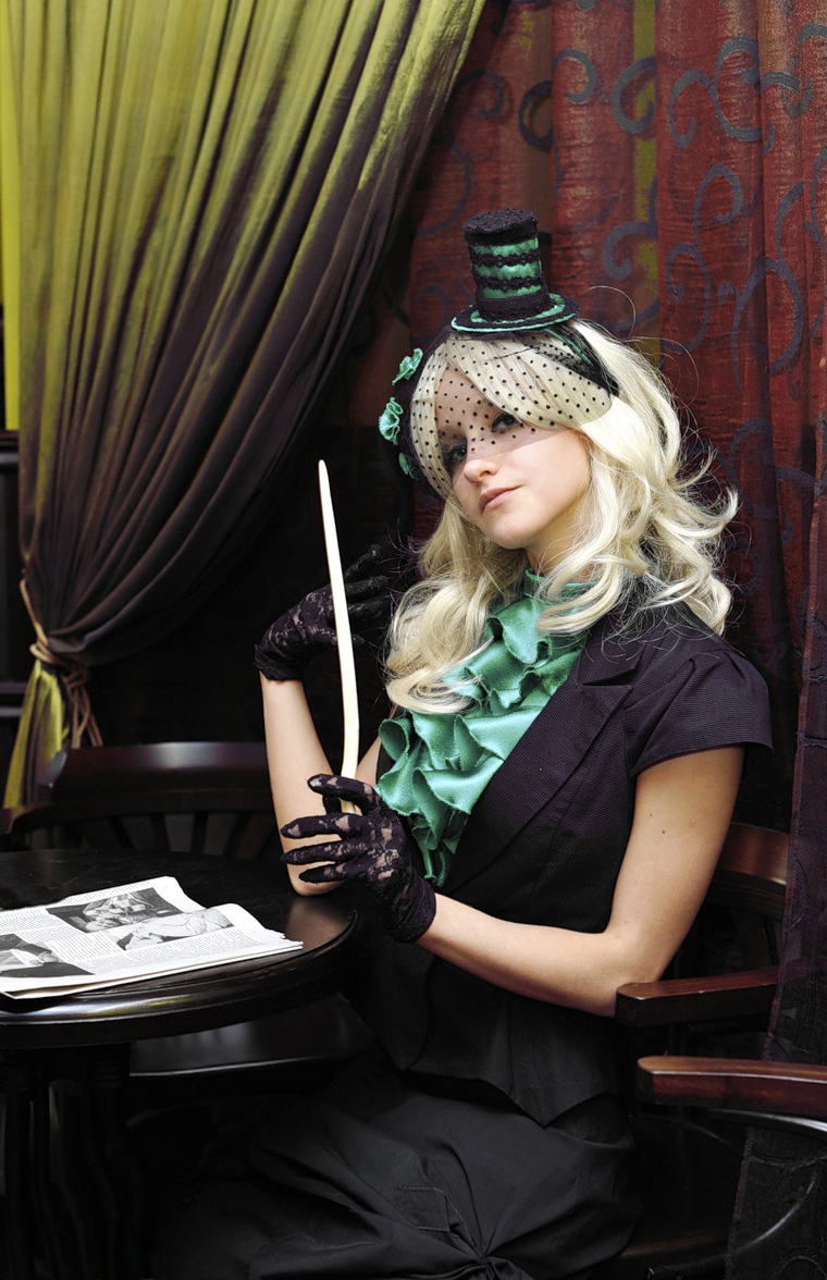 Narcissa Malfoy Young Narcissa Malfoy 3 by