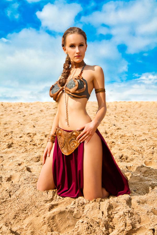 Leia Organa - Star Wars