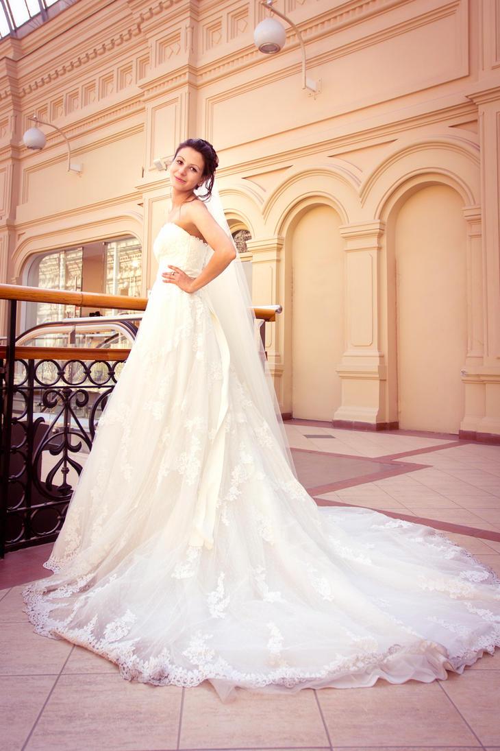 Beautiful Bride But 60
